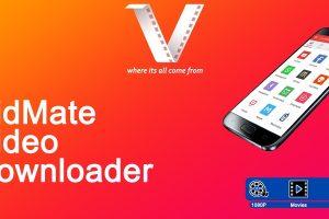 download vidmate video