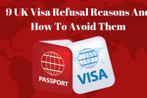 Avoid UK Visa Refusal Funds
