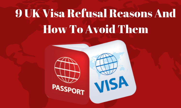 Avoid UK Visa Refusal Funds