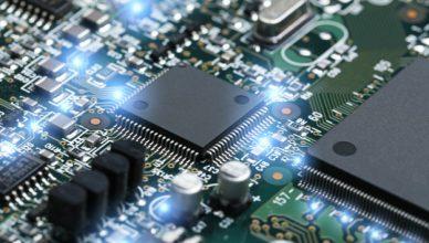 VLSI Embedded System
