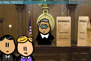 A brief introduction on Pretrial Conference and its reasons