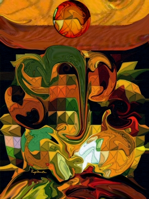 Famous Abstract Art Movements