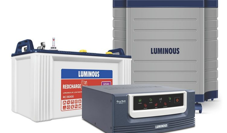 Battery and Inverters