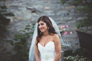Bridal Airbrush Tanning