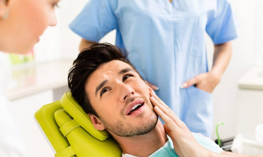 Can Wisdom Teeth Cause Ear Pain