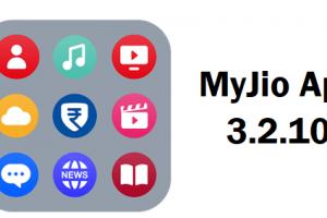 Enjoy Downloading My Jio App Via 9apps