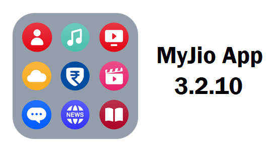 Enjoy Downloading My Jio App Via 9apps