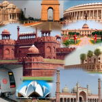Explore Delhi in One Day