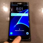 Galaxy s7 verizon