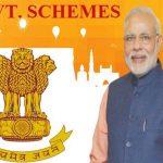 Govt. Schemes