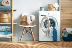 Here's How Cleaning Your Lloyd Washing Machine is So Easy