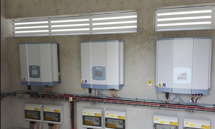 Solar Inverter Installation Brisbane