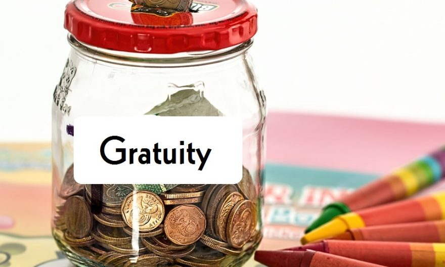Key amendments in the Payment Of Gratuity Act- gratuity calculation in 2019