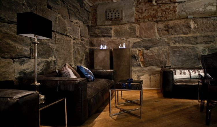 Natural Stone home choices