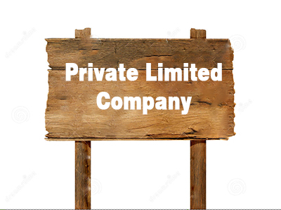 Private Company Registration