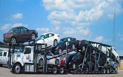 RV Vehicle