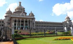 Bangalore - Vidhana Soudha