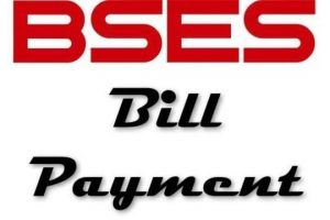 bses bill payment