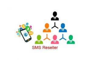bulk sms reseller
