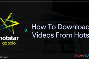 download-videos-from-hotstar