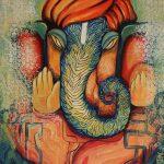 ganesha-painting