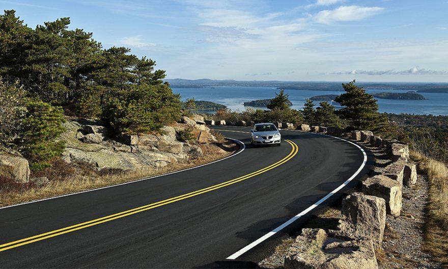 maine-highway