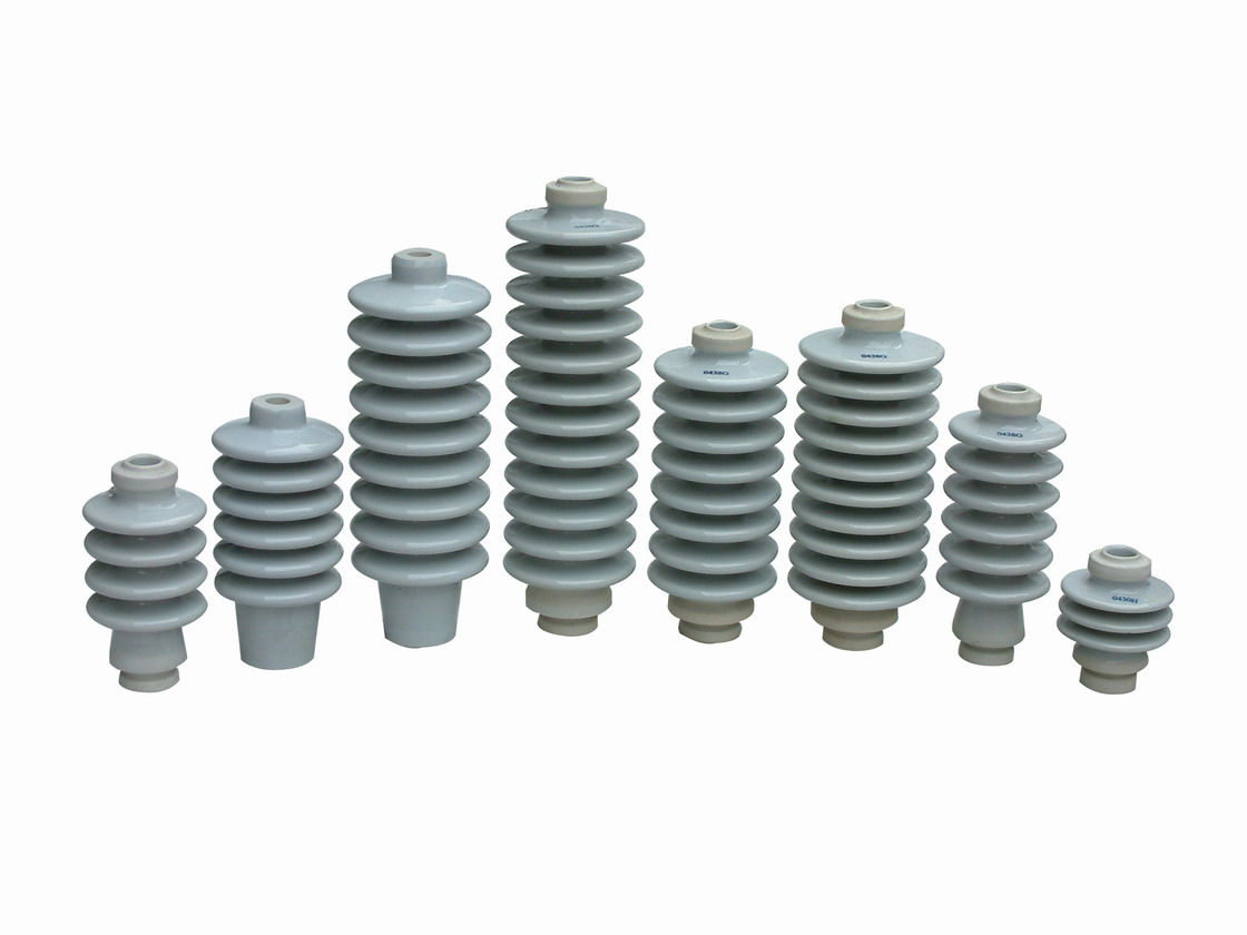 Polymer Insulators Manufacturer