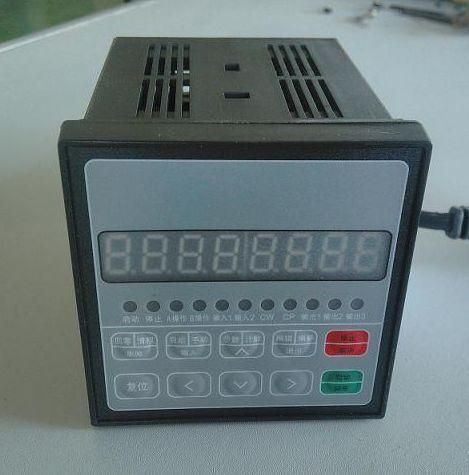 stepper computer numerical control cnc
