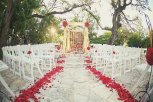 8 Best Outdoor Wedding Venues in Austin