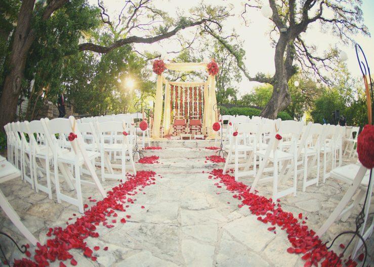 8 Best Outdoor Wedding Venues in Austin