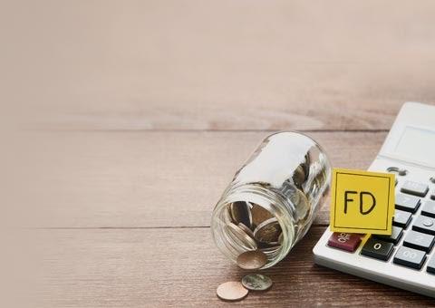 FD-Calculator